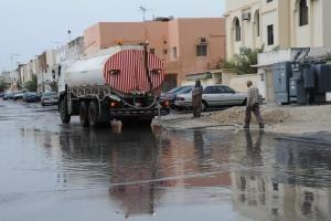 استمرار هطول الإمطار على البحرين لليوم الثاني على التوالي (شاهد الصور) Thumb_21260256249