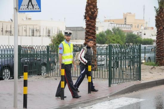 استمرار هطول الإمطار على البحرين لليوم الثاني على التوالي (شاهد الصور) View_31260255801