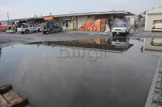 شاهد الصور بعد هطول الأمطار لهذا اليوم الأحد 13-12-2009 View_101260688280
