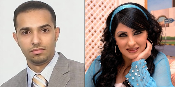 المحكمة تستدعي الفنانة زينب العسكري في قضية شيكات البحرين صحيفة الوسط البحرينية مملكة البحرين