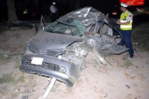 إصابة وافد عربي في حادث بليغ بالسيف Thumb_loc-12