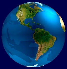 الكرة الأرضية قد تتعرض لموجة ساخنة نتيجة لانفجار كبير شهدته الشمس فى الايام  الماضية