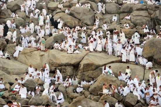 شاهد صورا للحجاج في عرفات view_11289819347.jpg