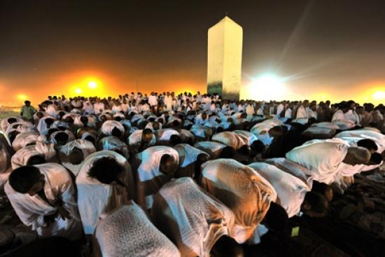 شاهد صورا للحجاج في عرفات view_21289819454.jpg