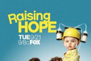Raising hope ���� ��� ��� �� �� 4�