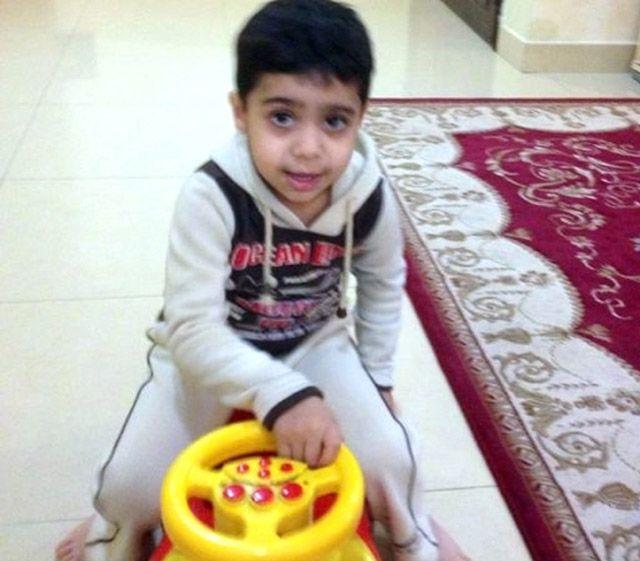 وفاة طفل بعد سقوطه من فوق طاولة وبسبب خطأ طبي محليات صحيفة الوسط البحرينية مملكة البحرين