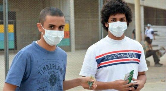 خبراء السعودية ربما حجبت عمداً معلومات بشأن كورونا عن السلطات الصحية الدولية  دولية - صحيفة الوسط البحرينية - مملكة البحرين