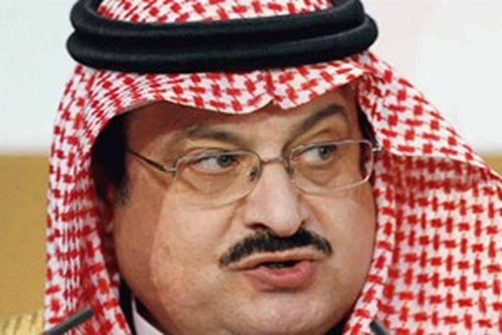 السفير السعودي في بريطانيا  ادعاءات هيرست بتحالف السعودية مع إسرائيلوقاحة بشعة  دولية - صحيفة الوسط البحرينية - مملكة البحرين