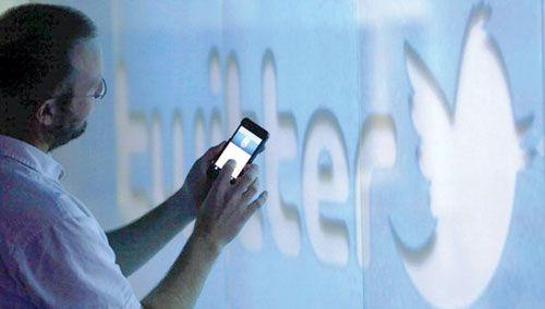 الإساءات الإلكترونية تحرك حملة عالمية لوقف حسابات الكراهية على تويتر   دولية - صحيفة الوسط البحرينية - مملكة البحرين