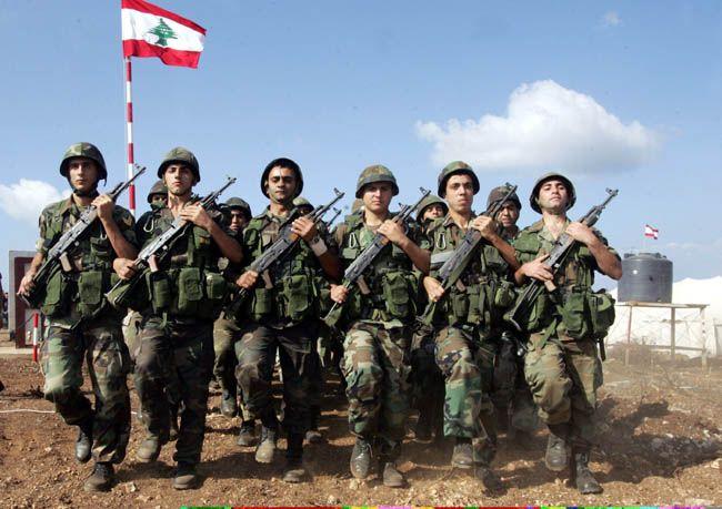 الجيش اللبناني يوقف شخصاً من عرسال شارك في هجوم عليه    دولية - صحيفة الوسط البحرينية - مملكة البحرين