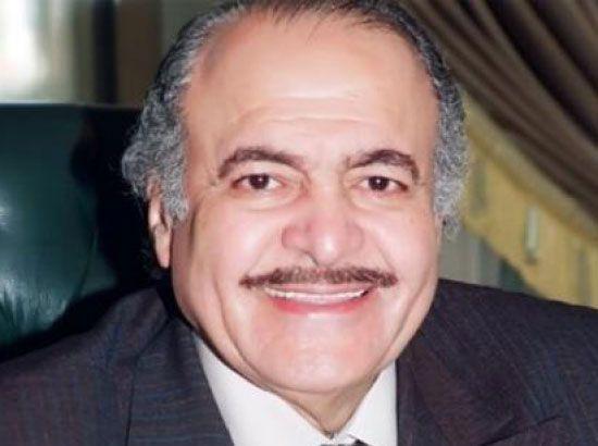 هشام محيى الدين ناظر بورتريه صحيفة الوسط البحرينية مملكة البحرين