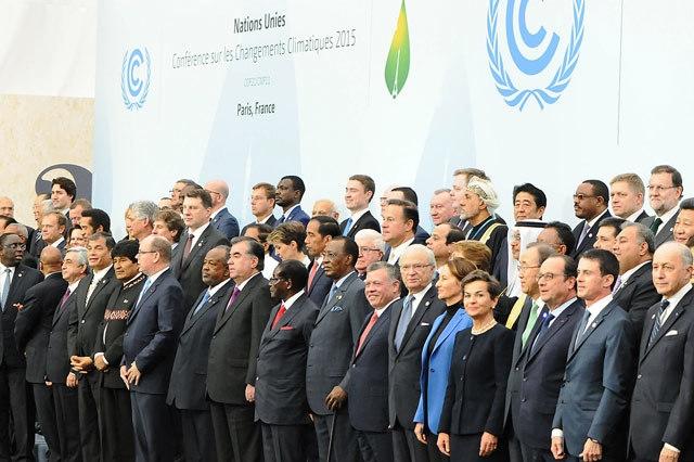 نتيجة بحث الصور عن اتفاقية المناخ