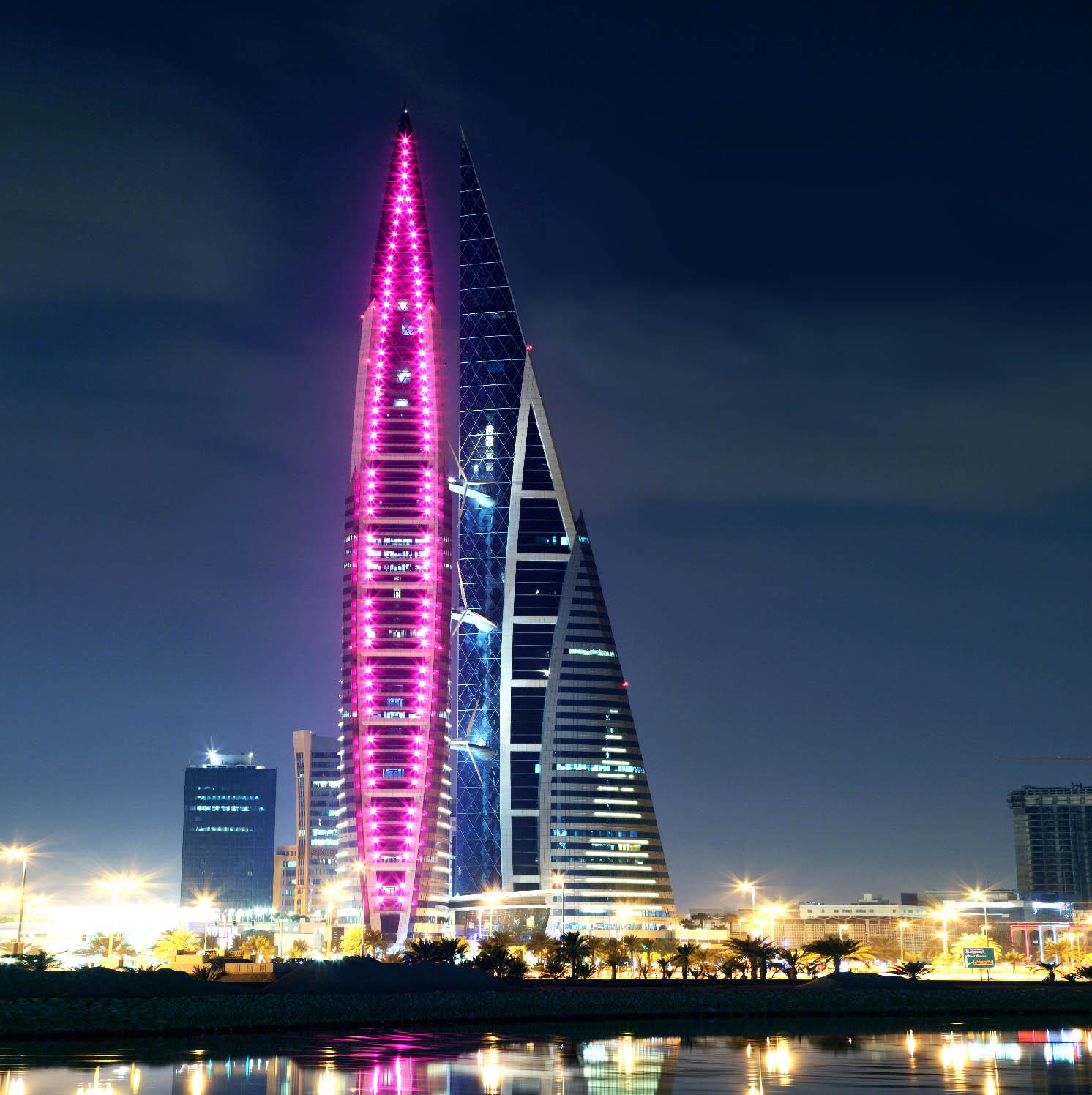 بالصور... جمعية البحرين لمكافحة السرطان تنظم فعالية ...