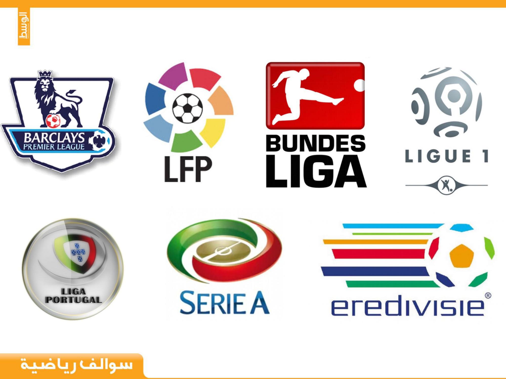 سوالف رياضية ما هو أفضل دوري في العالم رياضة صحيفة الوسط البحرينية مملكة البحرين