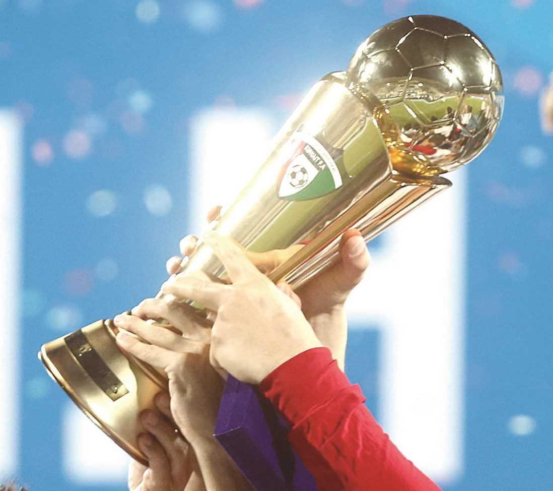 أخبار المحترفين : عدي الصيفي يسجل هدفاً جميلاً للسالمية ضمن مسابقة كأس أمير الكويت (فيديو)