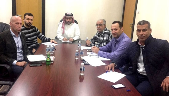 اتحاد ألعاب القوى يبحث تجديد عقد الرعاية مع «نايك»   رياضة - صحيفة الوسط البحرينية - مملكة البحرين
