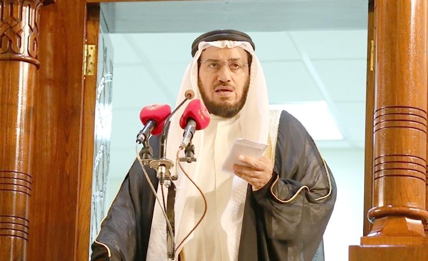 القطان: أُسيء استعمال وسائل الاتصال بنشر الشائعات والفتن والتأجيج الطائفي   محليات - صحيفة الوسط البحرينية - مملكة البحرين