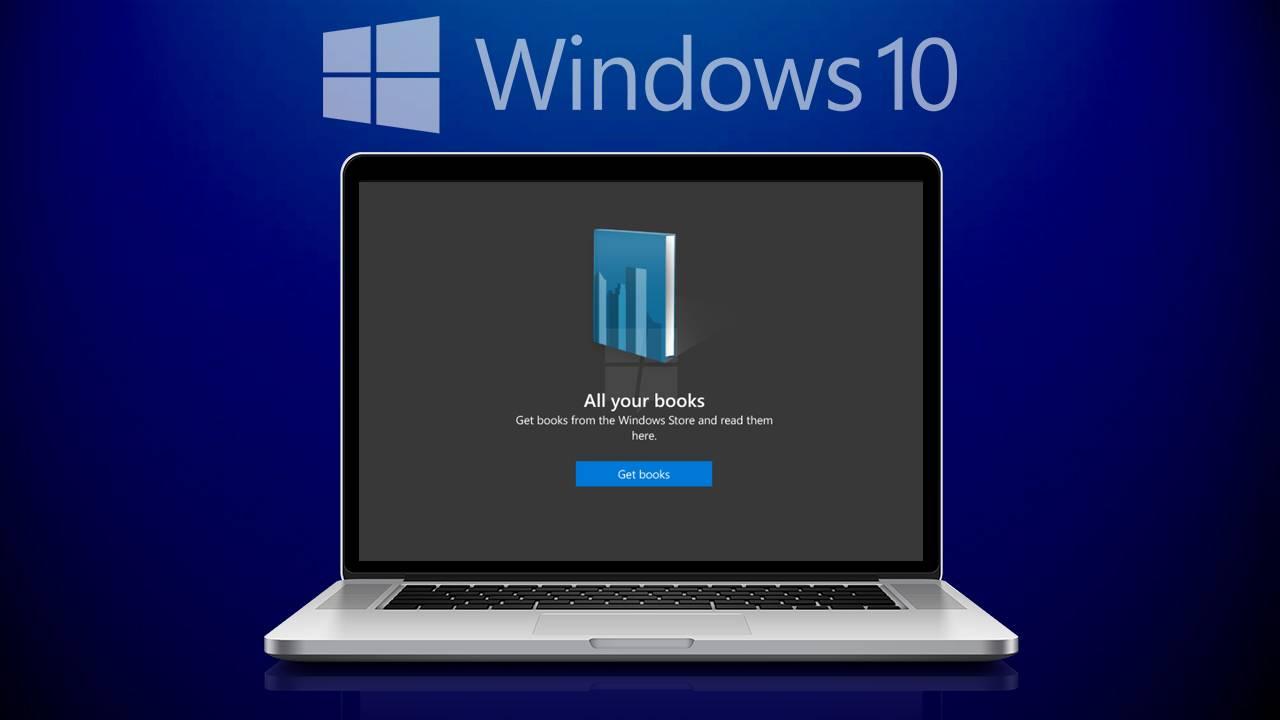 مايكروسوفت  تختبر متجرا للكتب الإلكترونية على  Windows 10    تكنو - صحيفة الوسط البحرينية - مملكة البحرين