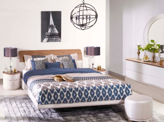 هوم سنتر» تطلق عروضاً عن فئتي «غرف المعيشة» و«غرف النوم» | منوعات