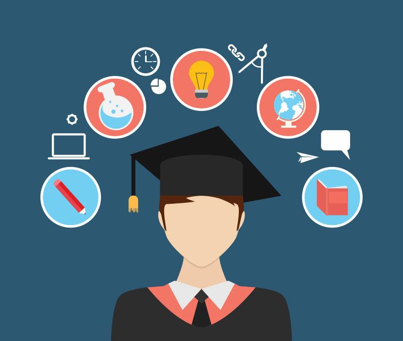 اختيار التخصص الجامعي ppt