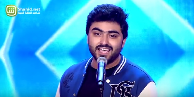 سعودي يقلّد علي جابر بإتقان يبهر لجنة تحكيم Arabs Got Talent   منوعات - صحيفة الوسط البحرينية - مملكة البحرين