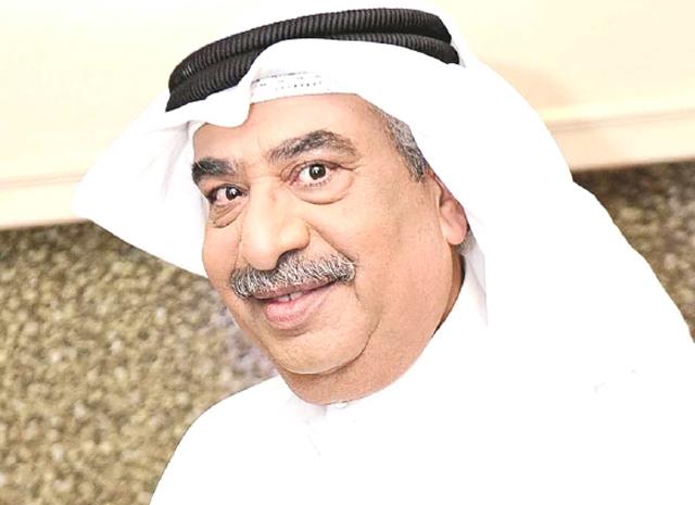 الفنان غازي حسين يغيب عن رمضان 2017 منوعات صحيفة الوسط البحرينية مملكة البحرين