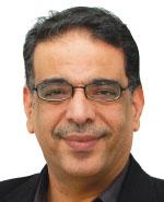 محمد فاضل العبيدلي